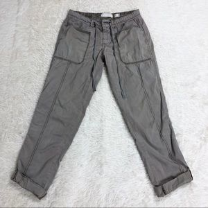 Anthropologie Hei Hei Cargo Pants Sz 25